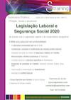 Legislação Laboral e Segurança Social
