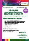 Cálculo de Contribuições Para a Segurança Social E Irt